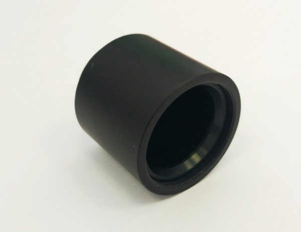 Hexa Black Extension Tube
